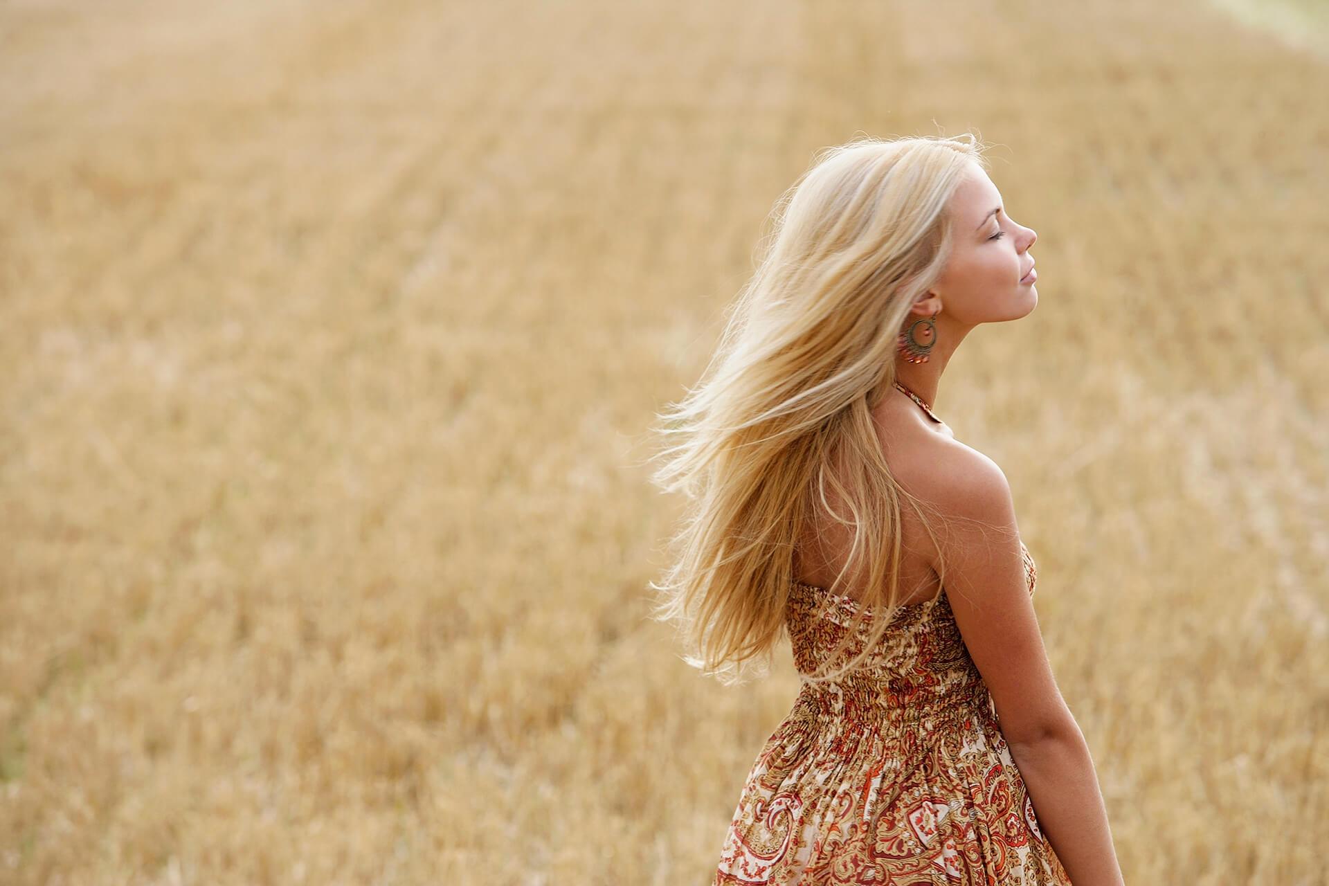 Ilonpilke luonnolliset hiustenhoitotuotteet